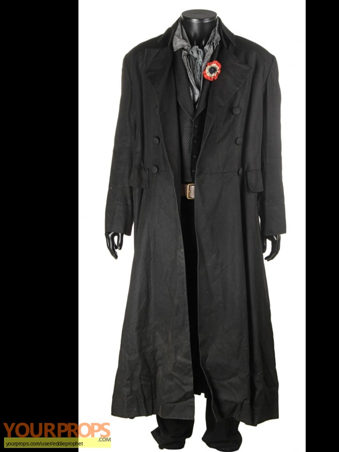 Les Miserables original movie costume