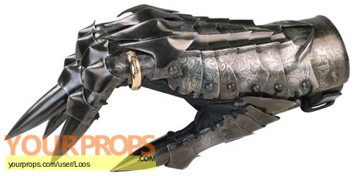 Lord of the Rings Trilogy United Cutlery movie costume