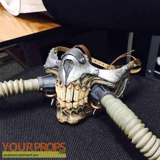 Mad Max   Fury Road replica movie costume
