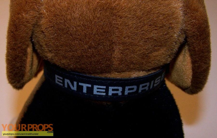 Star Trek the Experience  The Klingon Encounter replica movie prop