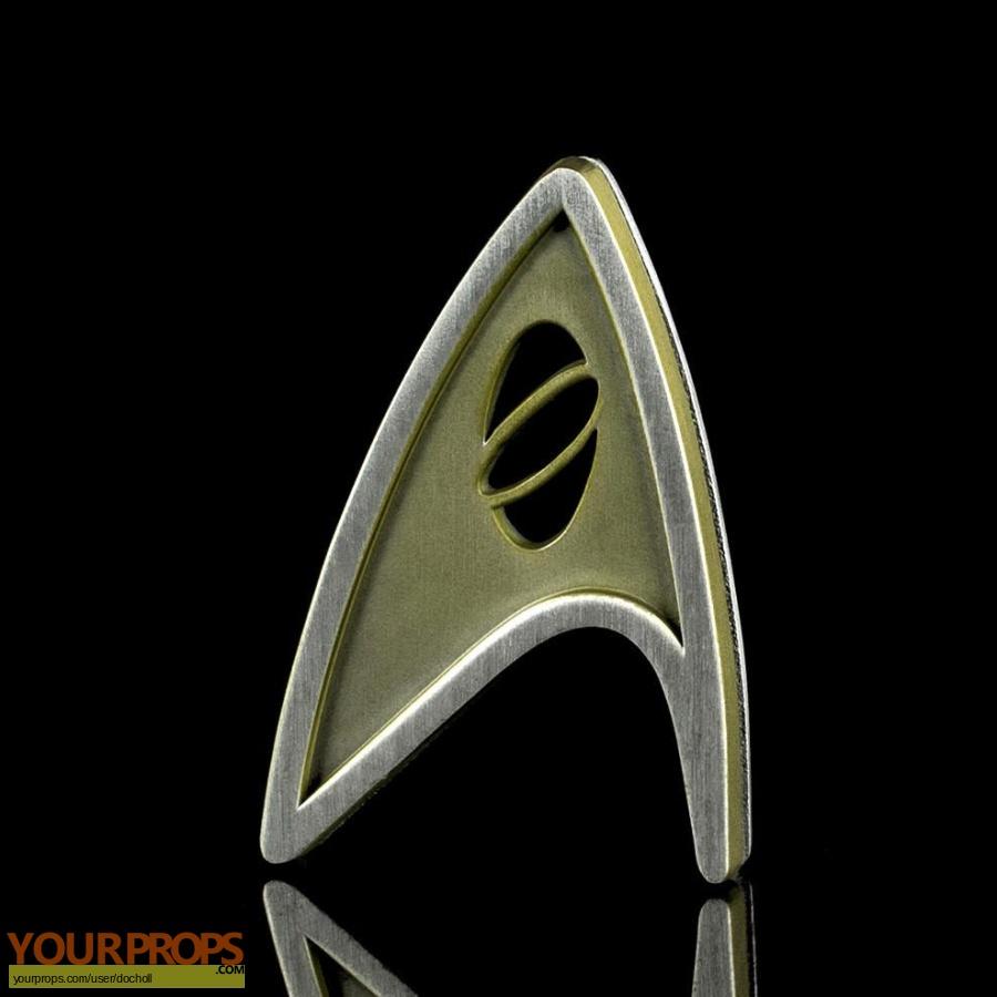 Star Trek Beyond replica movie prop