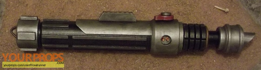 Star Wars  Rebels replica movie prop weapon