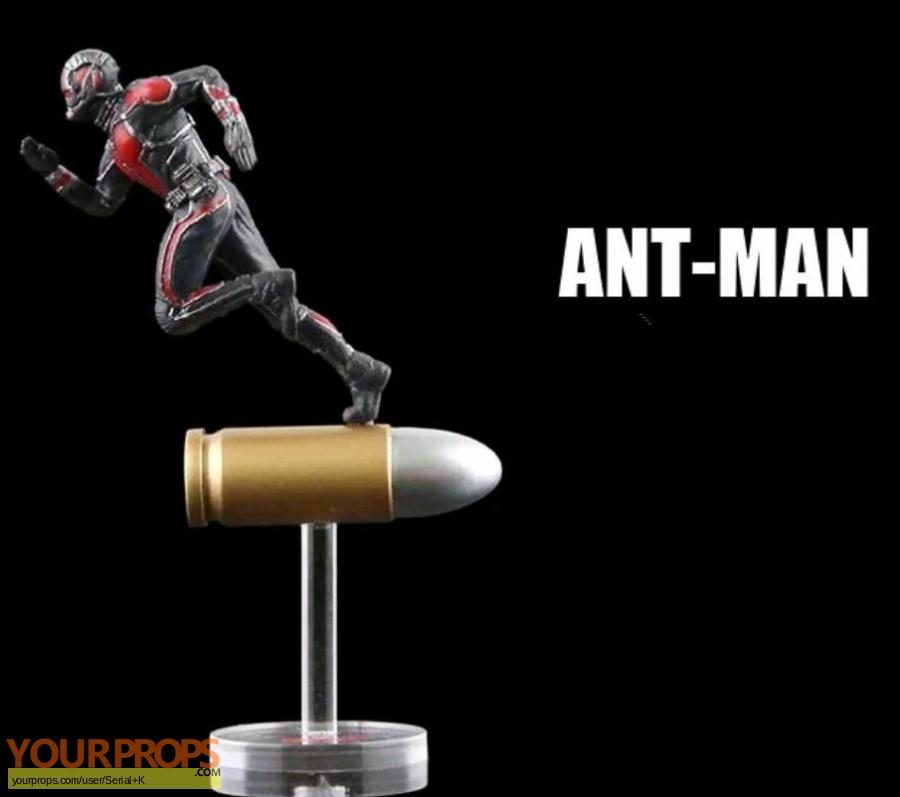Captain America  Civil War replica model   miniature