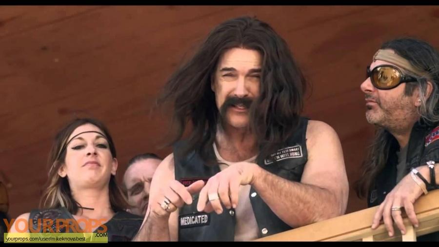 Joe Dirt 2  Beautiful Loser original movie costume