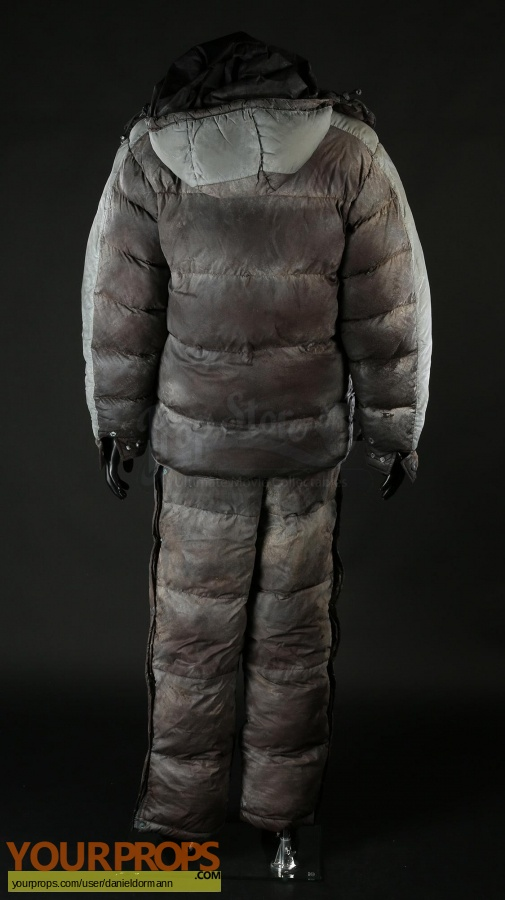 Everest original movie costume