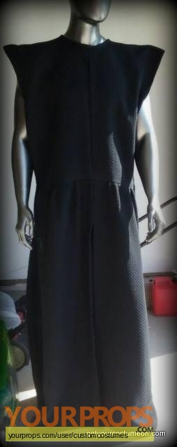 Star Wars  The Last Jedi made from scratch movie costume