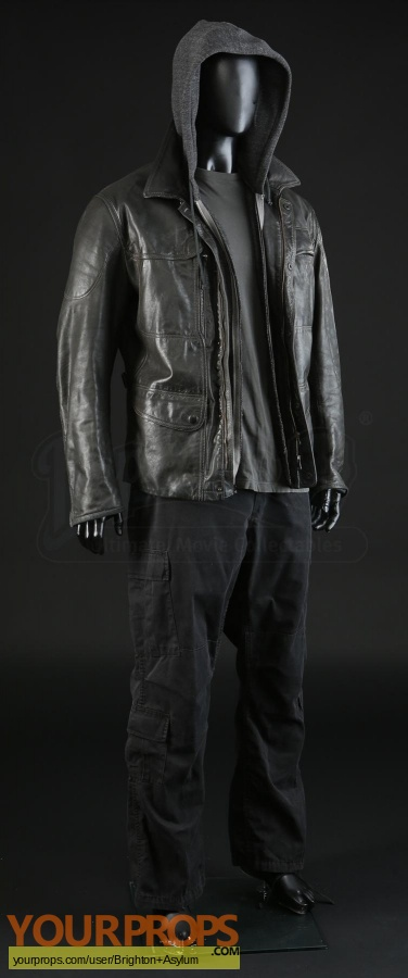 Terminator Genisys original movie costume