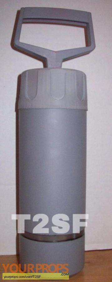 The Terminator replica movie prop weapon