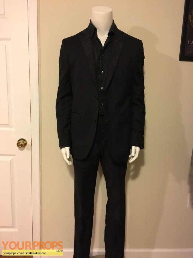Lucifer original movie costume