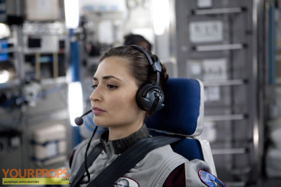 Europa Report original movie costume