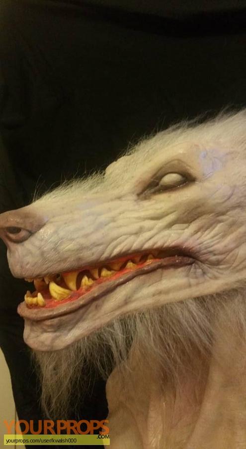 Underworld  Evolution made from scratch movie costume