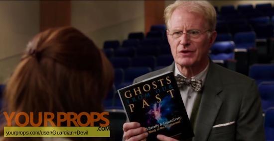 Ghostbusters original movie prop