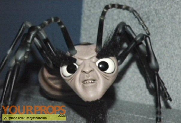 The Outer Limits Sideshow Collectibles movie prop