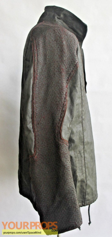 divergent dauntless jacket - photo #21