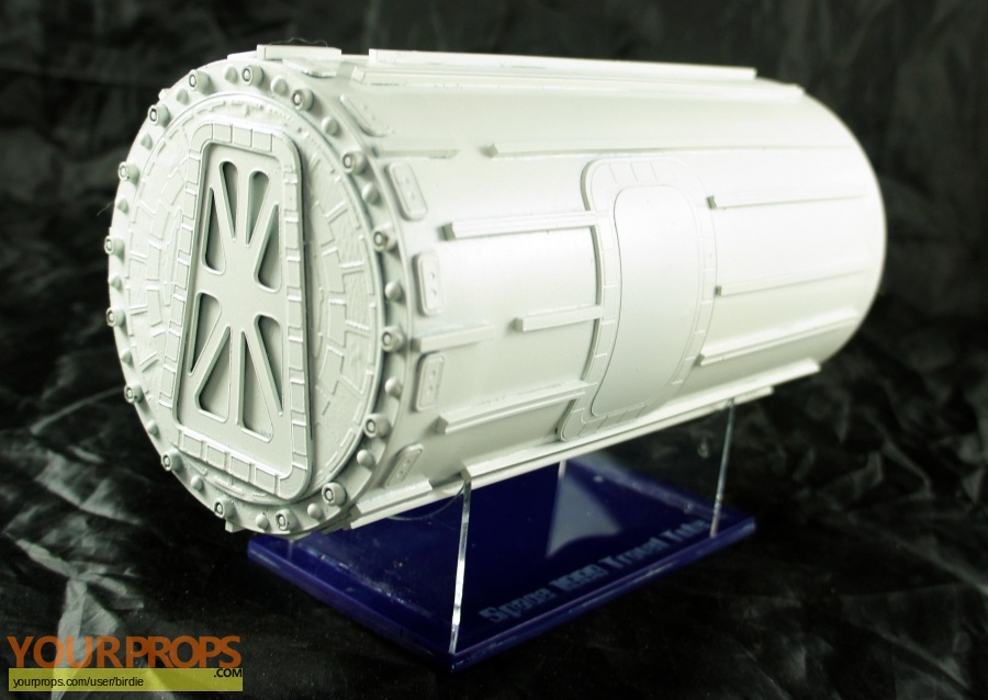 Space  1999 made from scratch model   miniature
