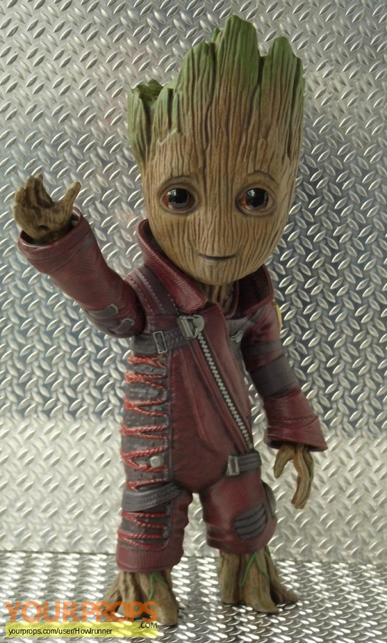 Guardians of the Galaxy Vol 2 replica movie prop
