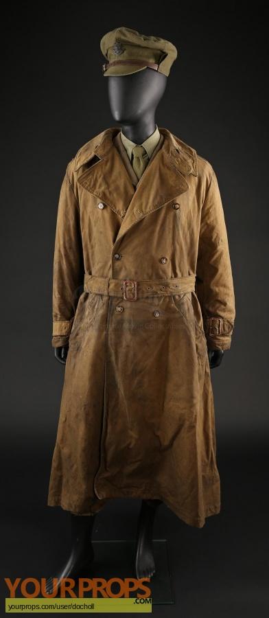 War Horse original movie costume