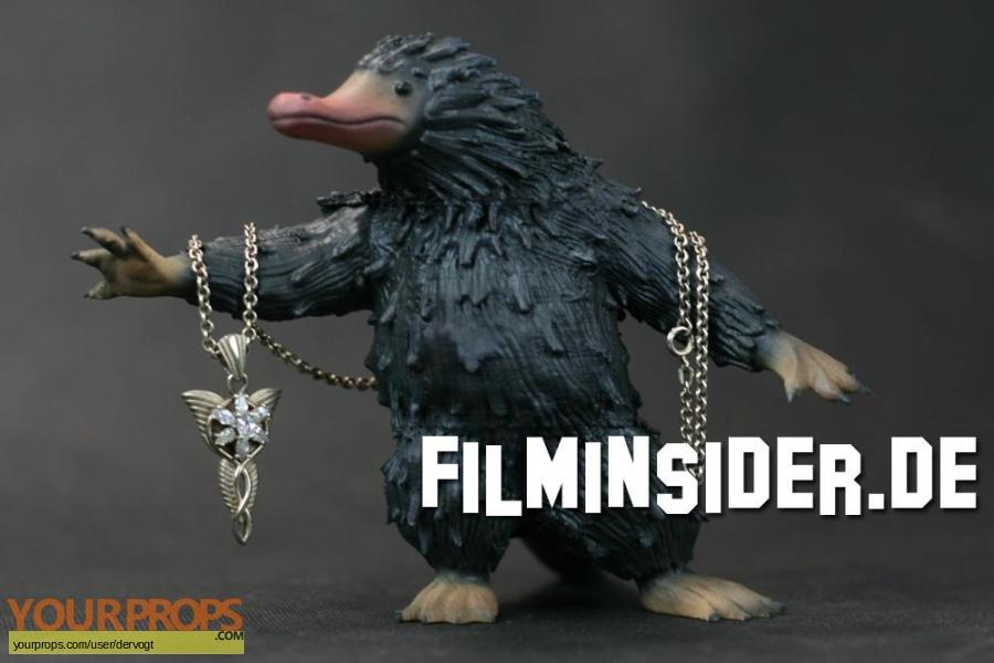 Fantastic Beasts replica model   miniature