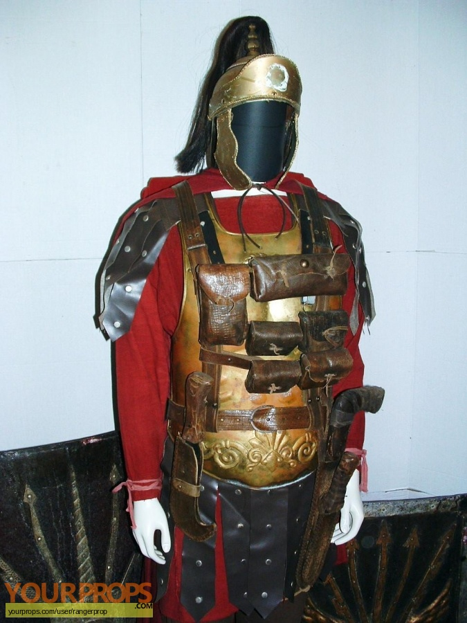 Ben Hur original movie costume