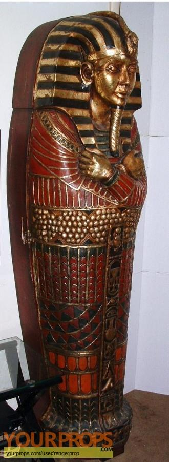 National Treasure replica set dressing   pieces