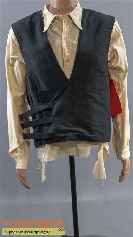 The Dark Tower original movie costume