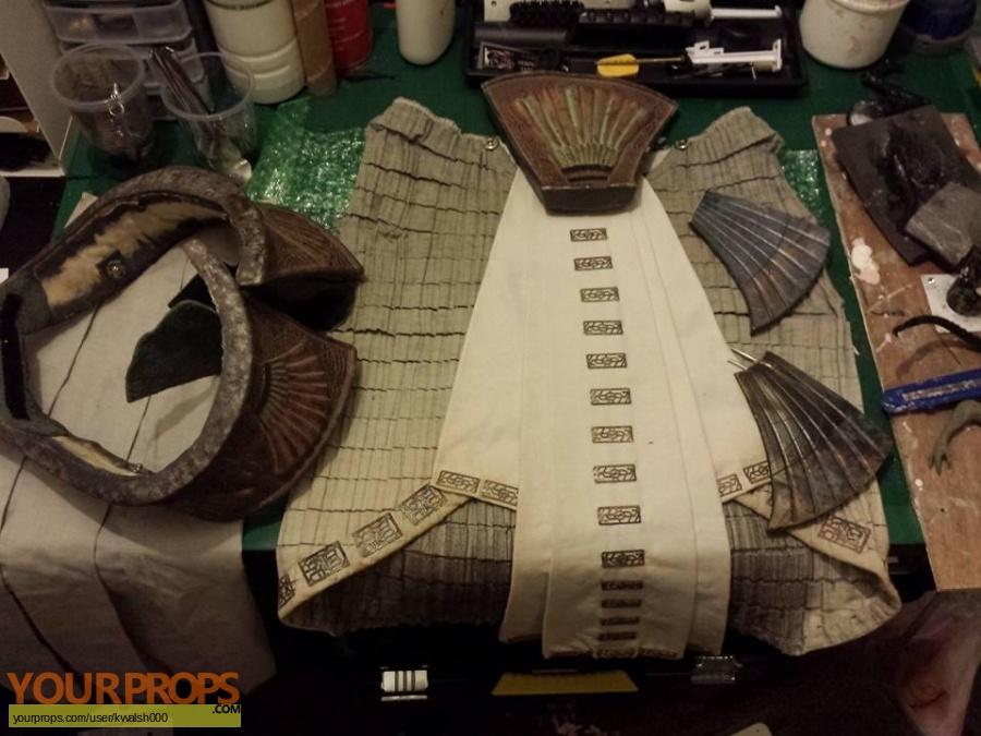 Stargate original movie costume
