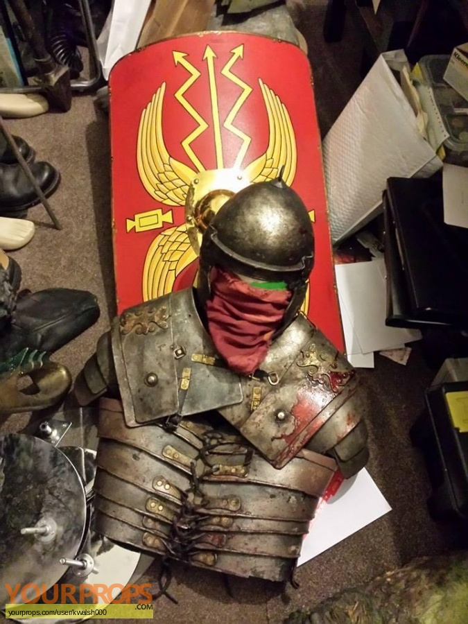 Spartacus  Blood and Sand original movie costume
