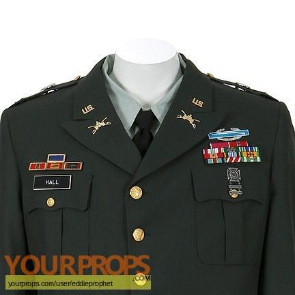Sgt  Bilko original movie costume