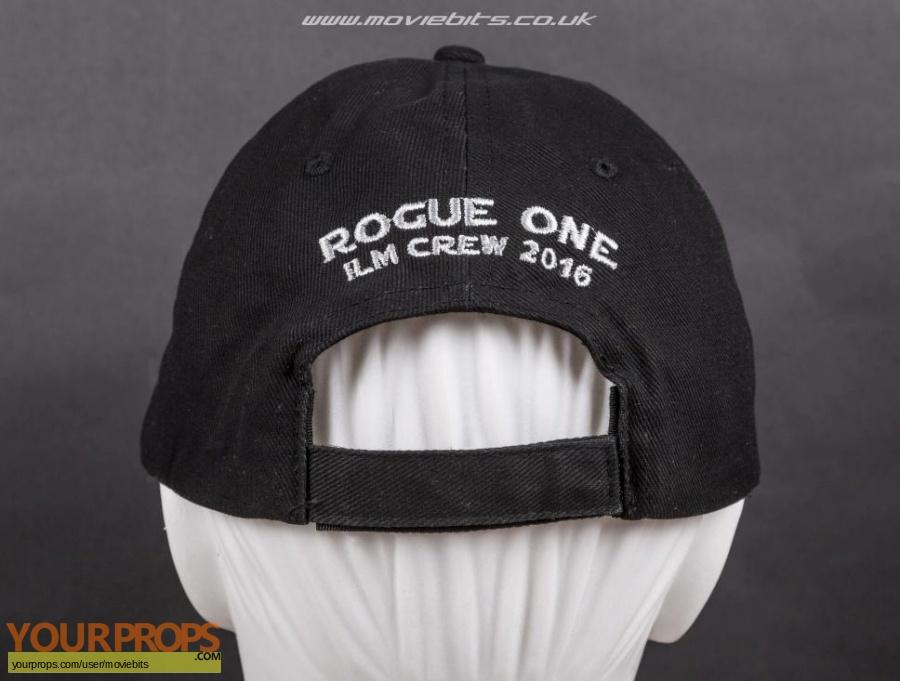 Star Wars  Rogue One original film-crew items