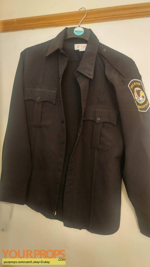 Prison Break original movie costume
