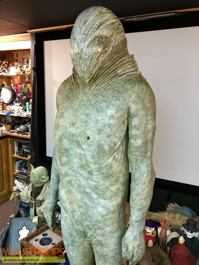 The Day The Earth Stood Still original movie costume