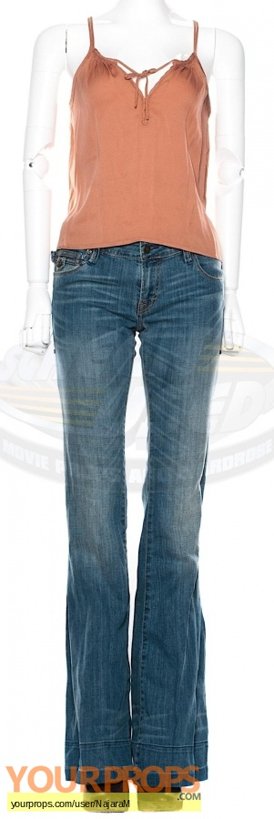 2 Guns original movie costume