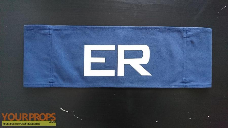 ER original production material
