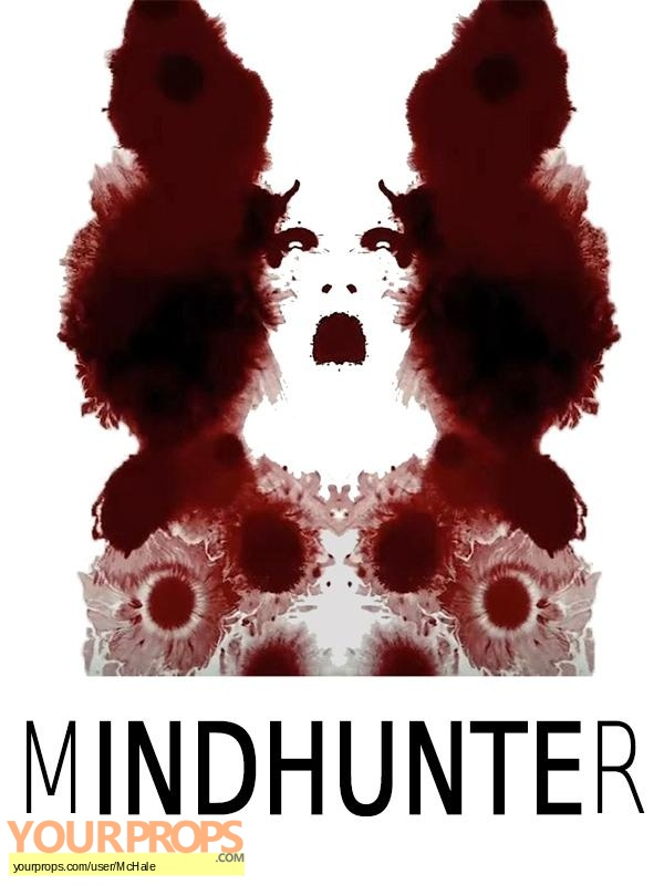 Mindhunter replica movie prop