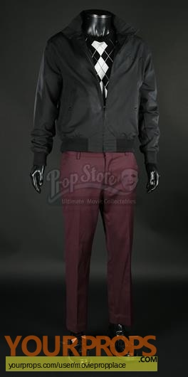 Trainspotting 2 original movie costume