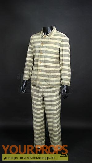 The Grand Budapest Hotel original movie costume