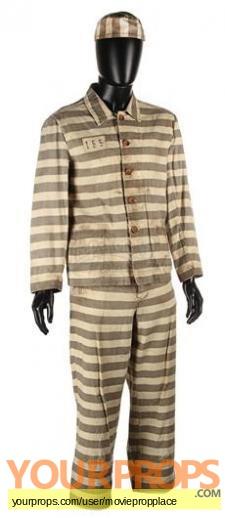 The Grand Budapest Hotel original movie costume