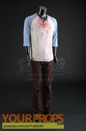 Freaks of Nature original movie costume