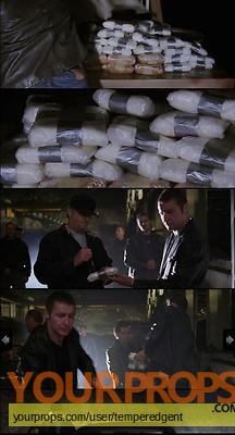 The Departed original movie prop