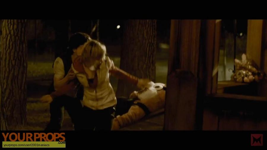 Silent Hill Revelation 3D original movie prop