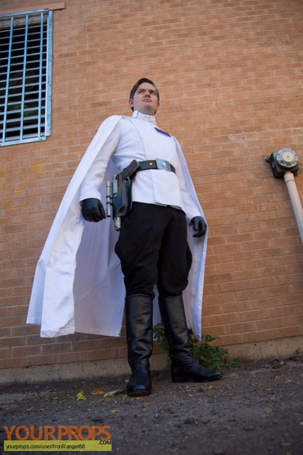 Star Wars  Rogue One made from scratch movie costume