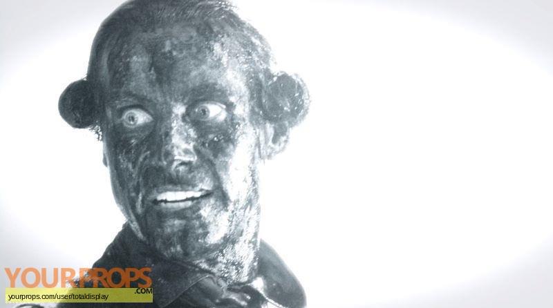 Sleepy Hollow original movie prop