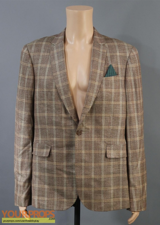 Rosewood original movie costume