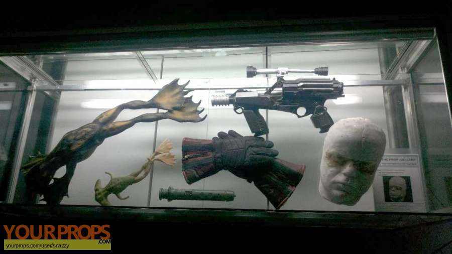 Star Wars The Phantom Menace original movie prop