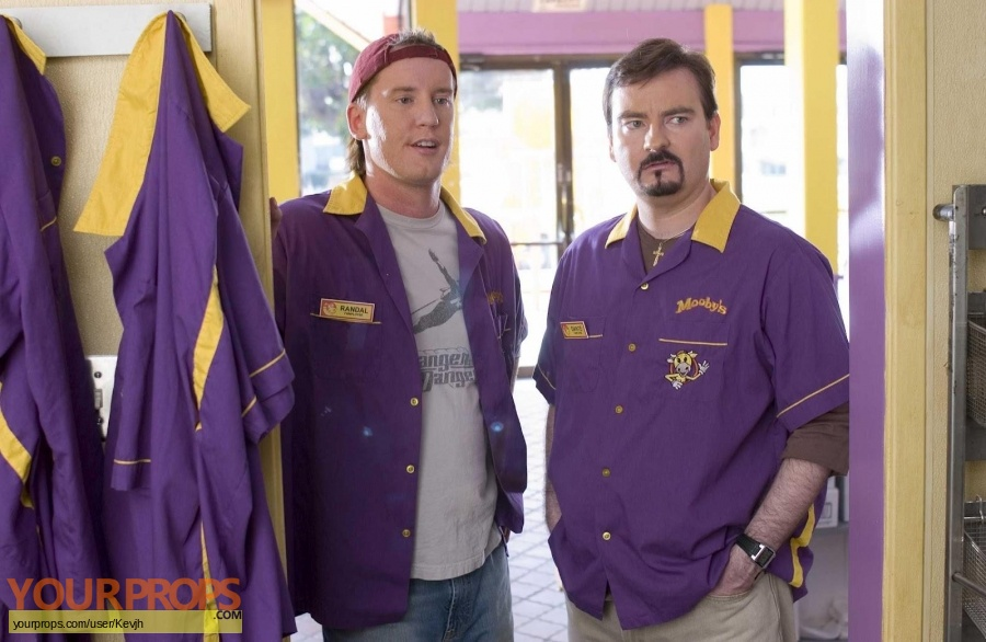 Clerks 2 original movie costume