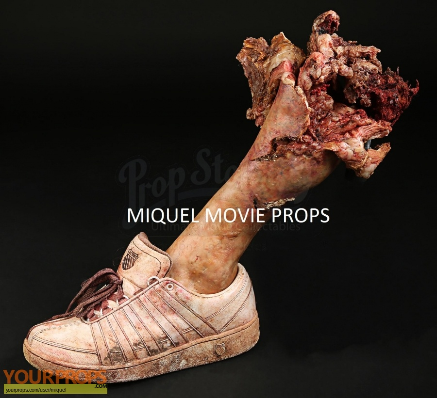 28 Weeks Later original make-up   prosthetics
