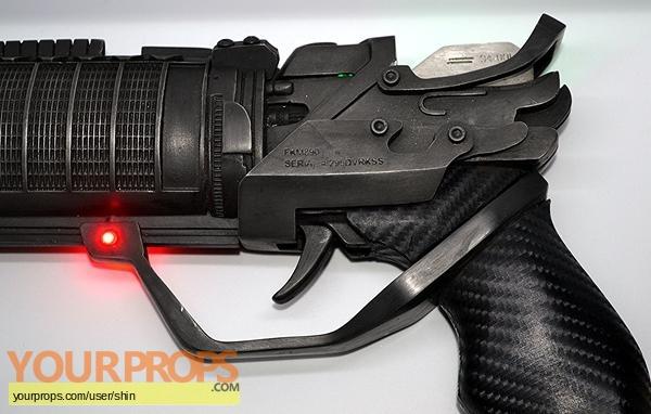 Blade Runner 2049 replica movie prop