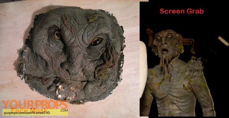 Leprechauns Revenge original movie costume
