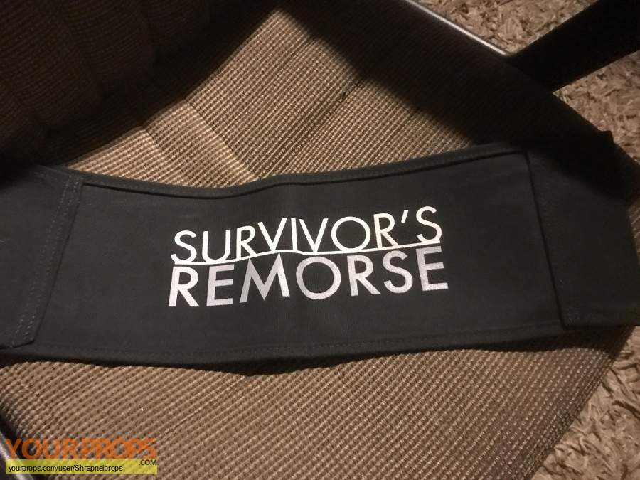 Survivors Remorse original production material