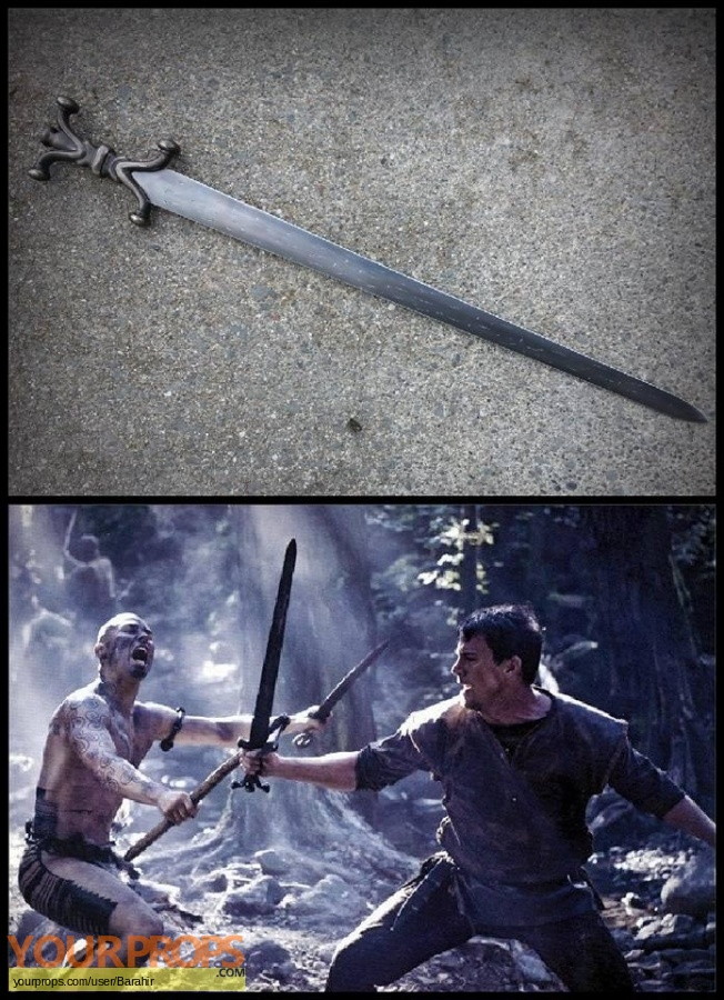 The Eagle replica movie prop weapon